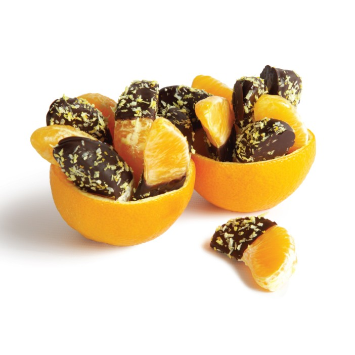 A Sweet Affair Chocolate Oranges