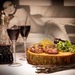 Fillet Steak with Shallot, Port & Marrow Butter