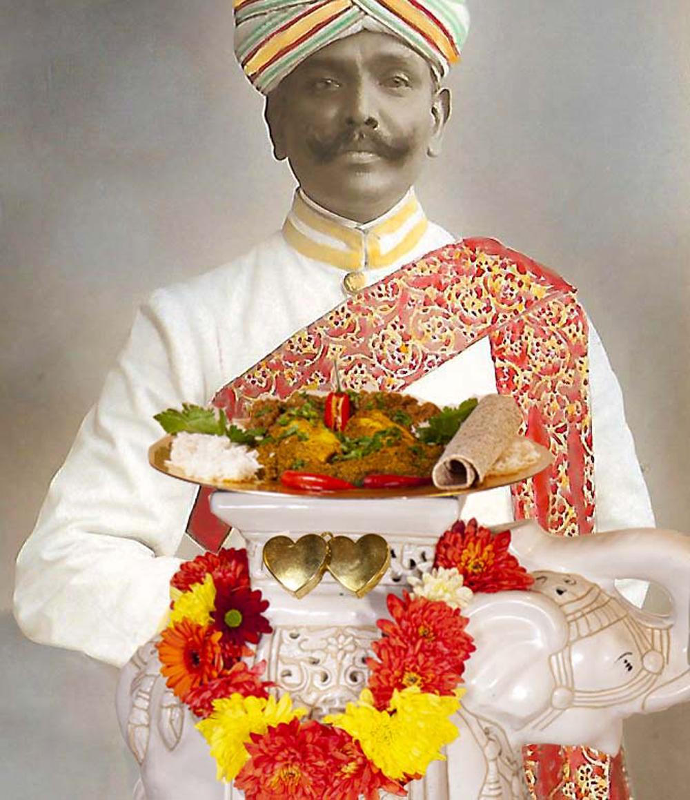 Pondicherry Fish Curry