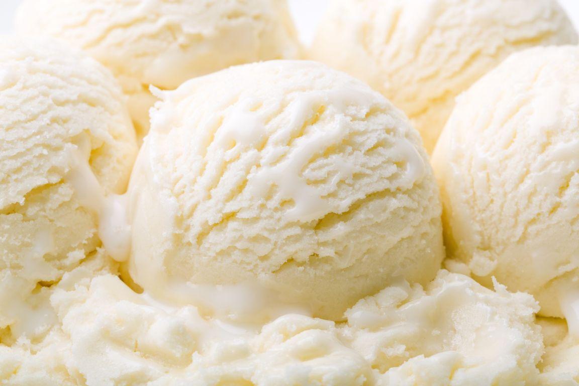 Aphrodisiac Food ICE CREAM