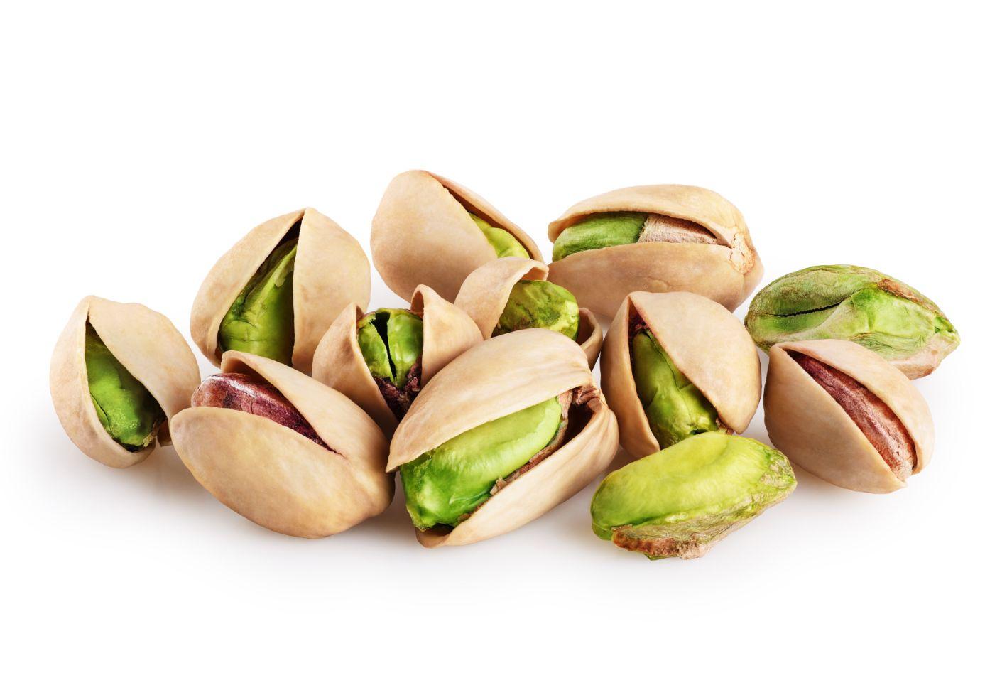 Aphrodisiac Food PISTACHIO NUTS